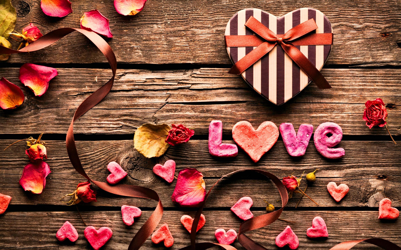 Valentine Day HD Wallpaper valentine greetings